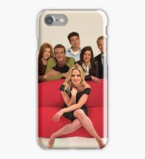 How I Met Zoey iPhone Case/Skin