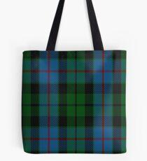 Morrison Society Clan/Family Tartan  Tote Bag