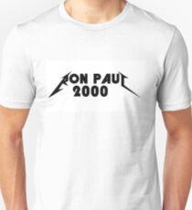 Ron Paul 2000 T-Shirt