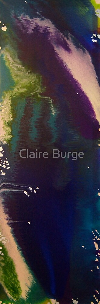 Wave by Claire Burge