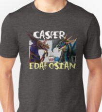CASPER EDAFOSIAN Unisex T-Shirt