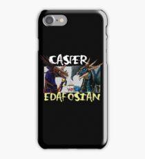 CASPER EDAFOSIAN iPhone Case/Skin