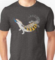 Blue Tongue Skink Unisex T-Shirt