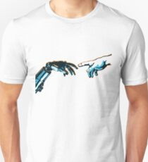 Creation 2.0 - The Future of Tech  Unisex T-Shirt