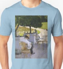 Gustave Caillebotte - The Orange Trees 1878 Unisex T-Shirt