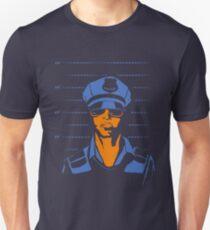 Dirty Cop Mugshot - Black Lives Matter Unisex T-Shirt