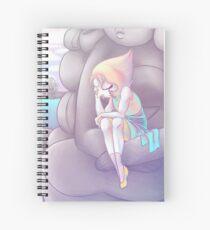 Softly Spiral Notebook