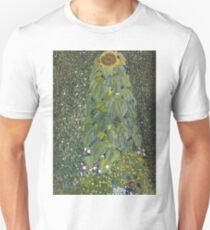 Gustav Klimt - The Sunflower 1907 T-Shirt