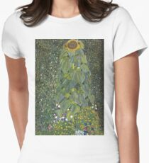 Gustav Klimt - The Sunflower 1907 T-Shirt