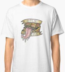 Mimic Chest- Open Me Classic T-Shirt