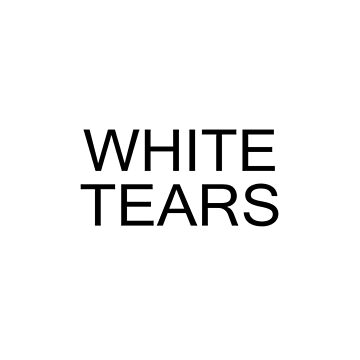 White Tears Mug by fengsong