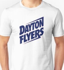 Dayton Basketball T-Shirt
