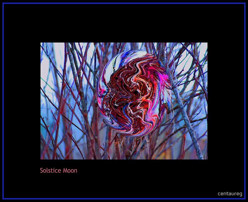 Solstice Moon #2 by Greg German