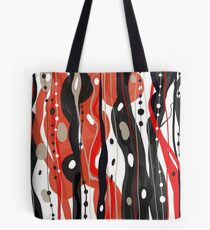 Red Beans & Rice Tote Bag