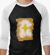 The Parchment Men's Baseball ¾ T-Shirt