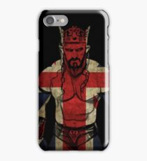 WWE Neville - King of the Cruiserweights iPhone Case/Skin