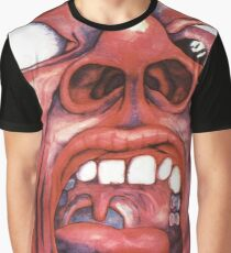 King Crimson Graphic T-Shirt
