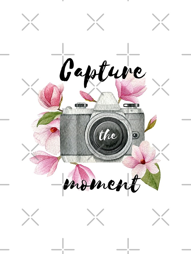 Capture the moment by Mesori