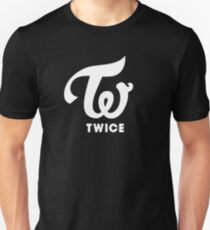 Twice Logo T-Shirt