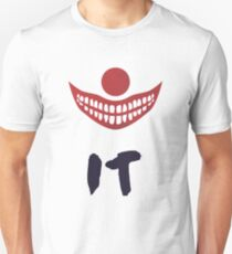 Stephen King's It  Unisex T-Shirt