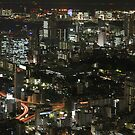 Never ending Tokyo by gahuja
