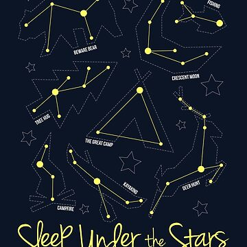 Sleep Under The Stars by VomHaus