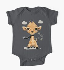 Little Giraffe Kids Clothes