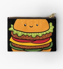 Burger Täschchen