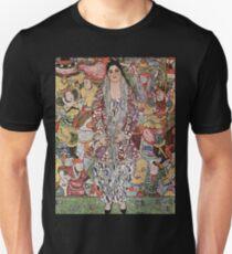 Gustav Klimt - Fredericke Maria Beer Unisex T-Shirt