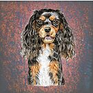 Cavalier King Charles Spaniel to Love by didielicious