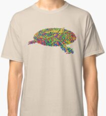 Ball Pit 02 Classic T-Shirt