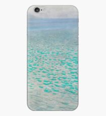 Gustav Klimt - Attersee iPhone Case