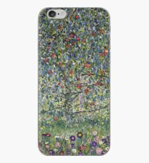 Gustav Klimt - Apple Tree I iPhone Case