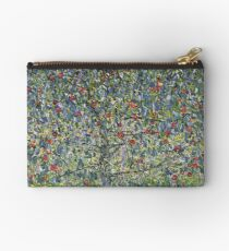 Gustav Klimt - Apple Tree I Studio Pouch