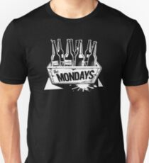 Case Of The Mondays Unisex T-Shirt