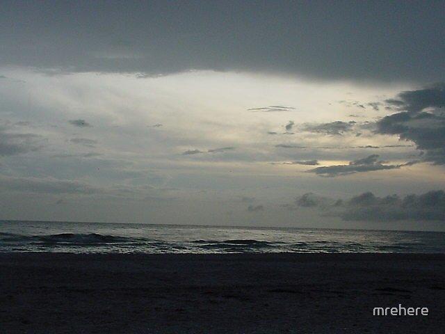 Florida Sunset 6 by mrehere
