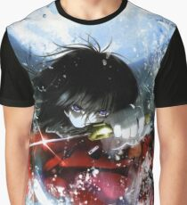 Anime 001 Graphic T-Shirt