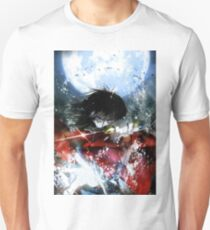Anime 001 Unisex T-Shirt