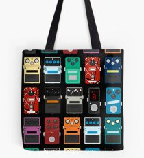 Pedal Board Tote Bag