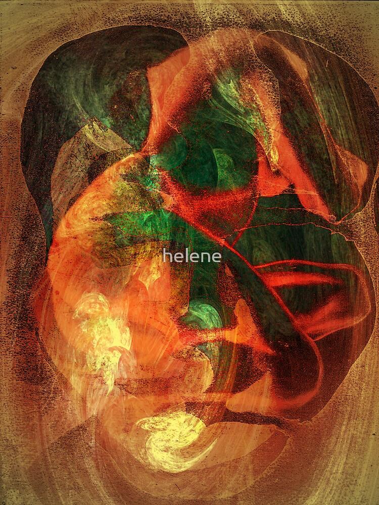 Dissolution 19 by helene