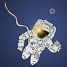 Spaceman by Logan81