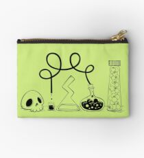 Mad Science Studio Pouch