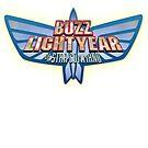 Buzz Lightyear Space Star Command by shaz3buzz2