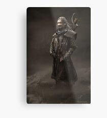 Aragorn Metal Print