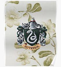 Slytherin Poster