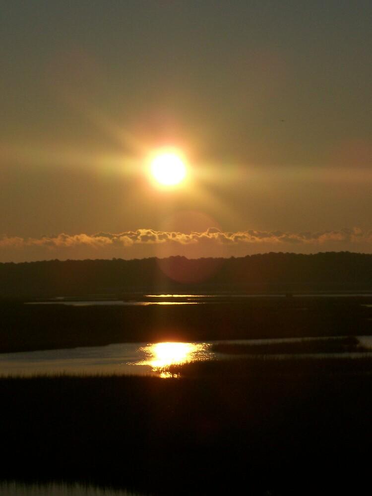 Sunrise by tmcmillen