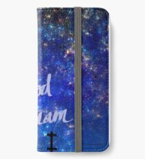 We are a good team iPhone Wallet/Case/Skin