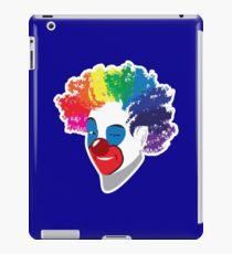 Class Clown: Clowning around iPad Case/Skin