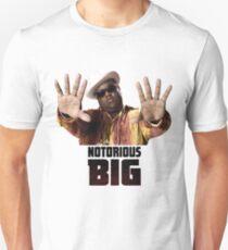 NOTORIOUS BIG T-Shirt