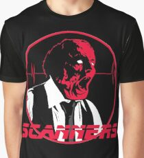 Scanners Graphic T-Shirt
